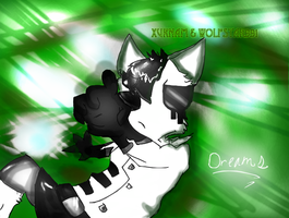 .:|Dreams on the horizon|:. by WolfStar991