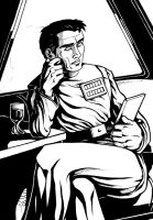 SW: Thrawn thinking by Asarea