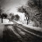 LB-07. ..into the land of snow by behherit