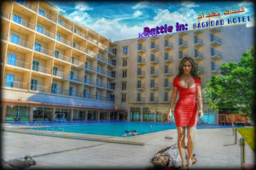 Kira 2 (Project Baghdad hotel) by NNS1921