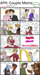 Aph Couple Meme by GADollCHa-Wii