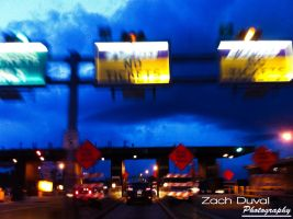 TollBooth by zachduval