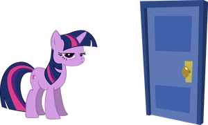 Twilight Zone by Spaceponies