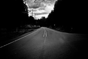 Road to somewere by Soul116