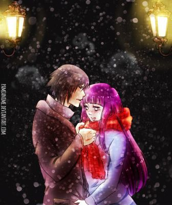 Here With You by Pamianime