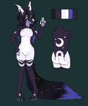 $ 4. 00 USD CLEARANCE ADOPT! (~Paypal Only~) by JinxiChan