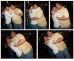 Matt Hughes Bearhug by NMRosario