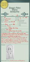 whammy house entry form by Witchling413