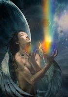 prince of rainbows by JenaDellaGrottaglia