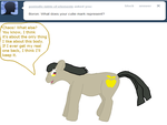 Ask Pony Discord #9 by Kendell2