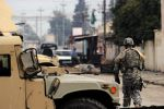 Streets of Iraq II by SouthTown85