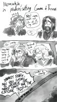 Game of Thrones: Driving Robert Crazy by Tavoriel