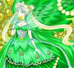 Happy Valley Sailor Moon by N1colle97