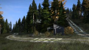 Dayz Life Or Death by guyver1