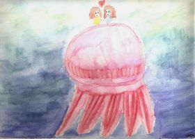Jellyfish no Kokuhaku - 2012 - 01 -27 by sakuritachan92