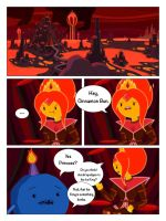 Too Hot To Handle Pg 01 by Live4Adventure