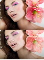 c o l o r Beauty Retouch by NataliaTaffarel