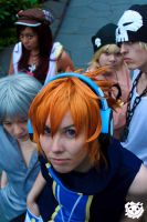 The World Ends With You 1.08 by PhotoPanda