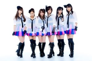 AKB48 Beginner by crysaniasea
