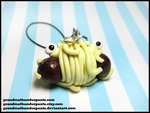 FSM Mobile Strap by GrandmaThunderpants