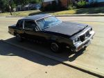 Oldsmobile Cutlass [Beater] by TR0LLHAMMEREN
