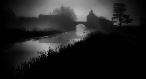 The Canal by Nihriyra