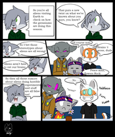 Mission: Normal Earthian Lunch pt 1 by SmilehKitteh