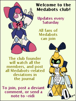 Club information by medabots
