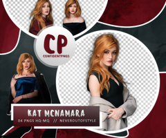 Png Pack 525 // Katherine McNamara by confidentpngs