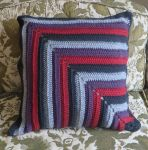 Pillow number 2 by Nerds-and-Corsets