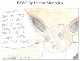 Now That's Rich by HectorNY