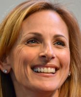 Marlee Matlin Deaf Actress by JamminJo