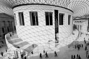 British Museum by AlanSmithers