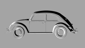 VW BEETLE by iosa
