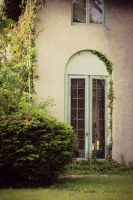 the door to anywhere by fotomademoiselle