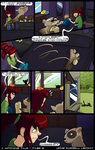 A Witching Tale -page 8 by Russell-LeCroy