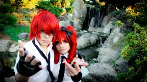 Teto and Ted Camellia Version by DamianNada
