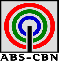 ABS-CBN logo (Fanmade) by MigsGarcia5127