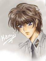 Kamui Shiro by Leyla-Lovely