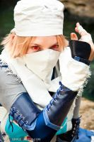 Sheik by Ailish01
