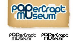 Papercraft Museum Logo by LH310