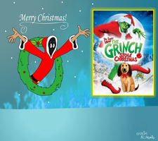 Cloaked Critic Reviews The Grinch by TheUnisonReturns