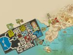 Mapping Haven onto the world. by Tarka