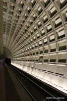 Under the Pentagon by chris-stahl