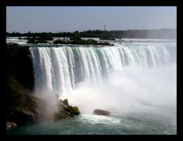The Falls by 1000--Words