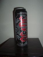 Cool Beercan by Durah