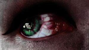 Blood Shot Eye by suki-KITTI-L0VE