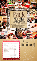 + Pack Nutella + Cursor by YuiWTF