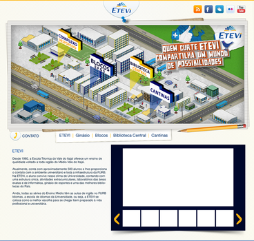 ETEVI_site by mdnssx