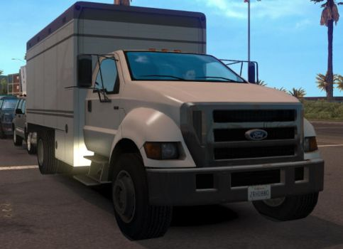 2010 Ford F-650 by bhw2279
